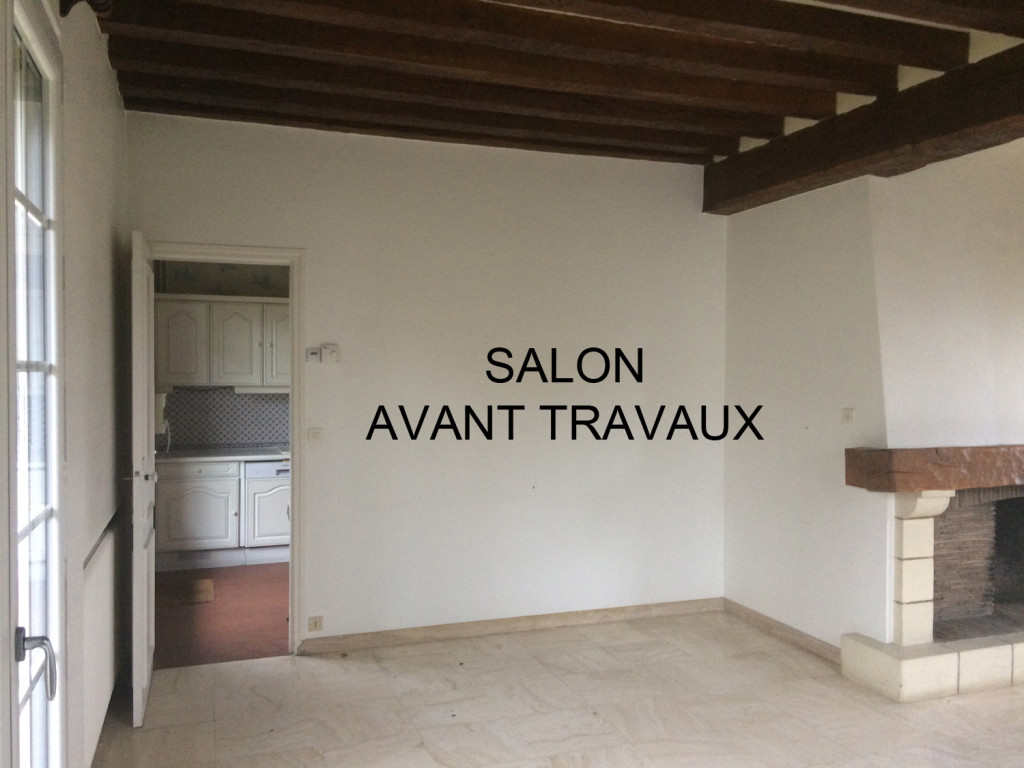R novation et mise en accessibilit pmr d 39 une maison for Salon maison et travaux
